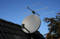 Public Liability Insurance for aerial and satellite dish installers