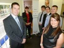 midlands Insurance Services Staff Photo