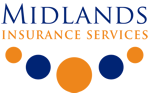 Midlands Insurance Services Logo