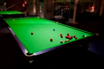 Snooker Club Insurance